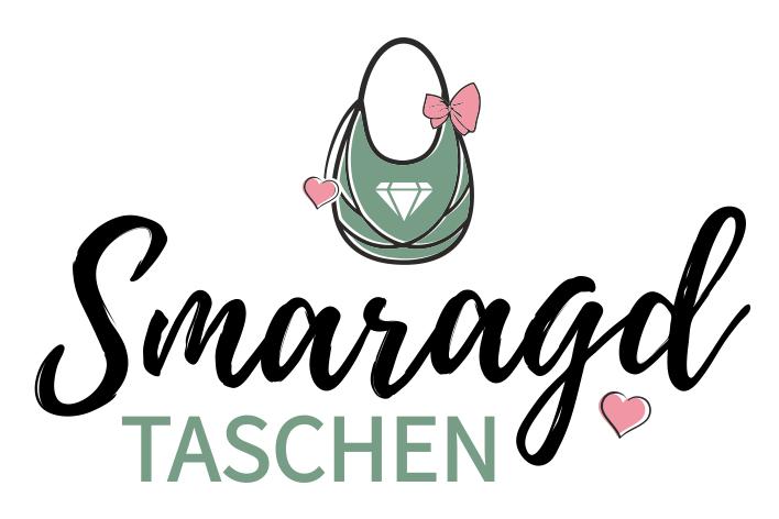 Smaragd Taschen-Logo